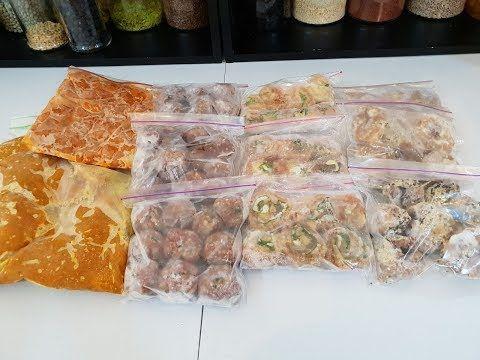 698 الجزء الرابع من تحضيرات رمضان هامة جدا لتنظيم الوقت وتوفير المصروف ستنفعك كثيرا Youtube Recipes Food Breakfast