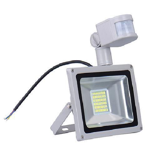 30w Led Flood Light Outdoor Spotlight Lamp 1800lm 220v Yard Pir Motion Sensor Geruite Contempo Outdoor Lighting Led Outdoor Flood Lights Outdoor Flood Lights