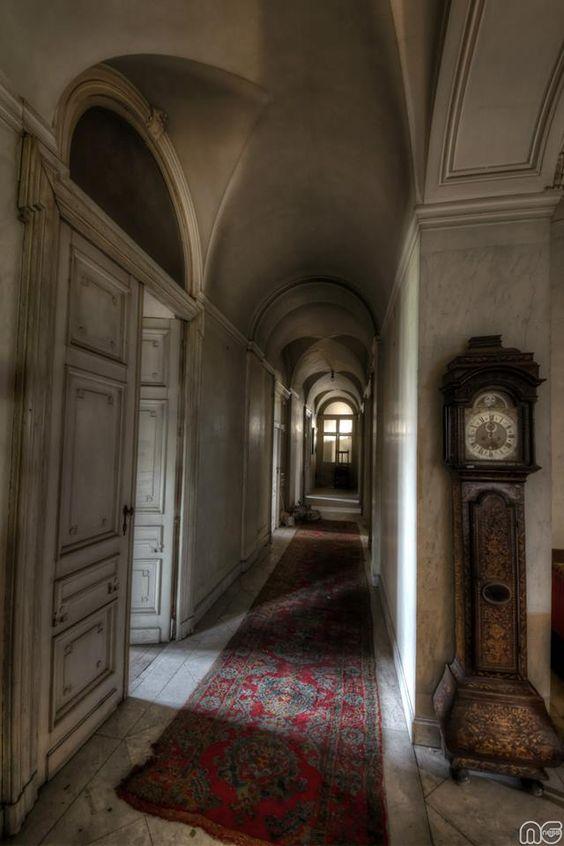 Chateau De La Foret 2
