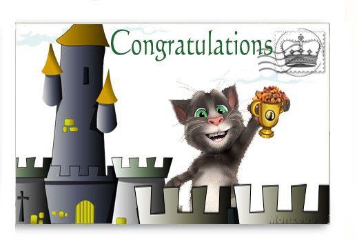 (5) Forum - Félicitations pour notre nouveau Roi!! HANNY venue de croatie! / Unitedcats