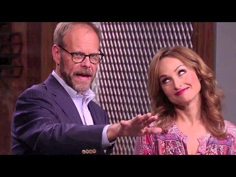 What guest judge Giada De Laurentiis really thought of last week's #CutthroatKitchen.