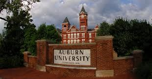 Welcome To Academy18 Auburn University War Eagle Auburn University Campus Auburn University College Rankings