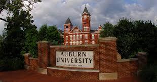 Welcome To Academy18 Auburn University War Eagle Auburn University Campus Auburn University College Rankings