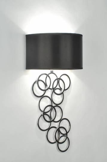 design moderne wandlamp plafondlamp slaapkamer keuken huizen, Deco ideeën