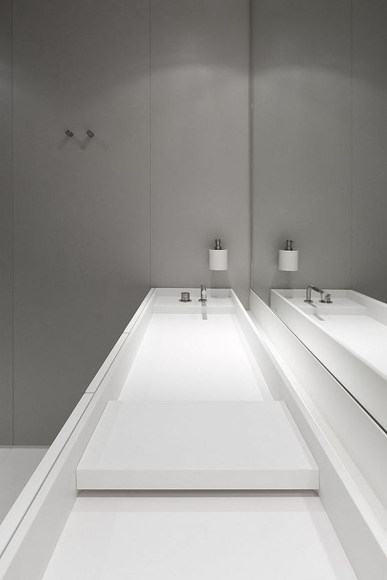Studio Niels™: WashBasin² No.1