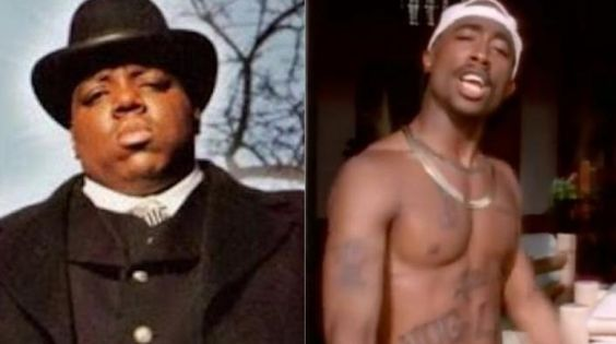 Biggie Wanted Tupac to be His Manager Before Their Beef
