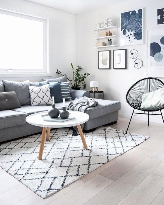 Scandinavian Interior Design Style Luxury What Is Scandinavian Design In 2020 Living Room Scandinavian Scandinavian Design Living Room Living Room Grey