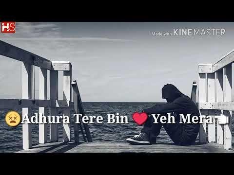 Galti To Sabse Hoti Hai Ek Galti 30 Second Whatsapp Lyrics Status Video Youtube Lyrics Song Lyrics Songs