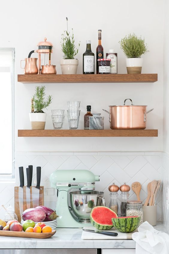 How to Set Up Your Kitchen