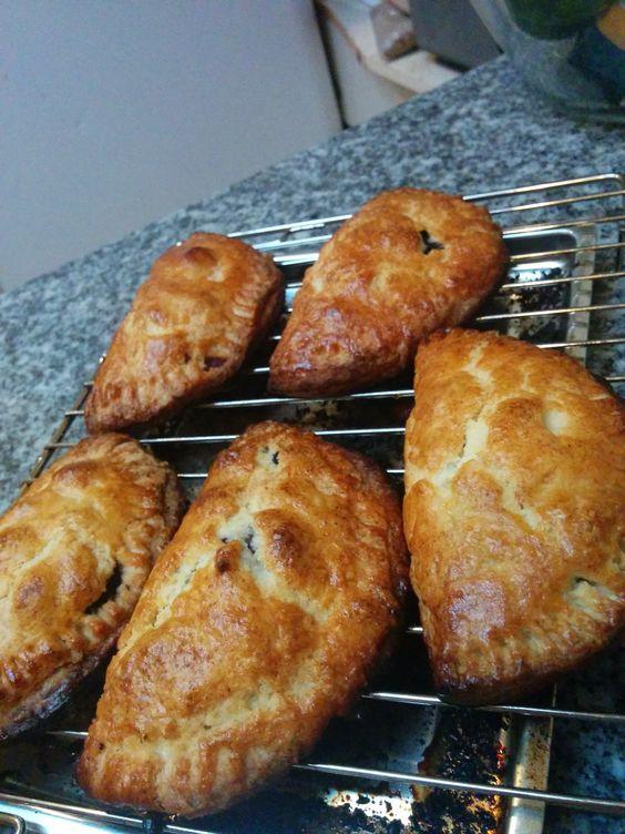 ... more almonds flaky pie crusts sweet blueberries crusts pies pie crusts