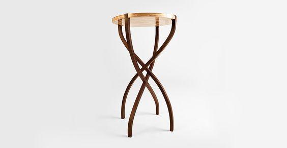 Chris Struett's table