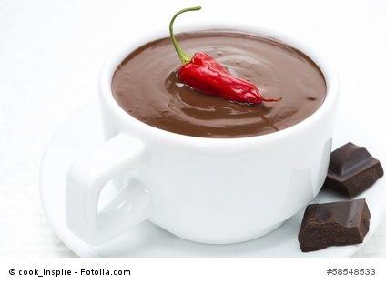 Info und Rezept zum wohlschmeckenden Gewürzkakao