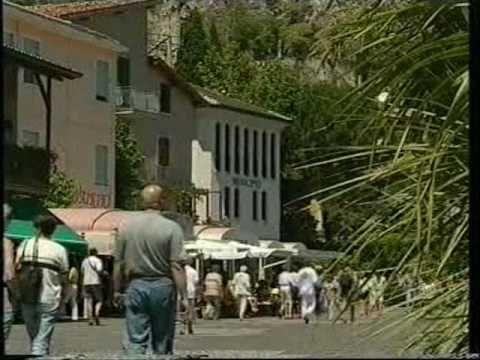 Limone my Love , Lago di Garda . Gardasee , Lake Limone sul