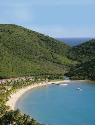 Carlisle Bay - Antigua