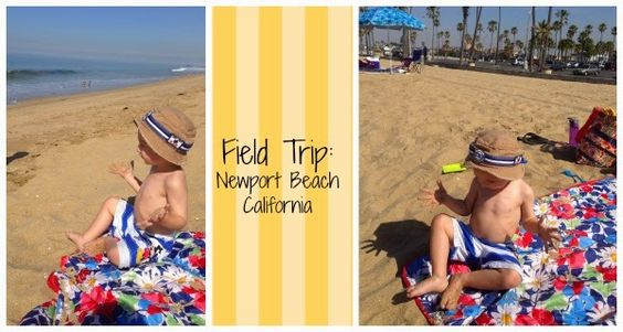 Patience booster: Field Trips 5 Tips to planning your field trips, what to pack, and ideas of where to go on your next field trip