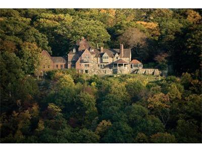 Photo of Stoneleigh Hall