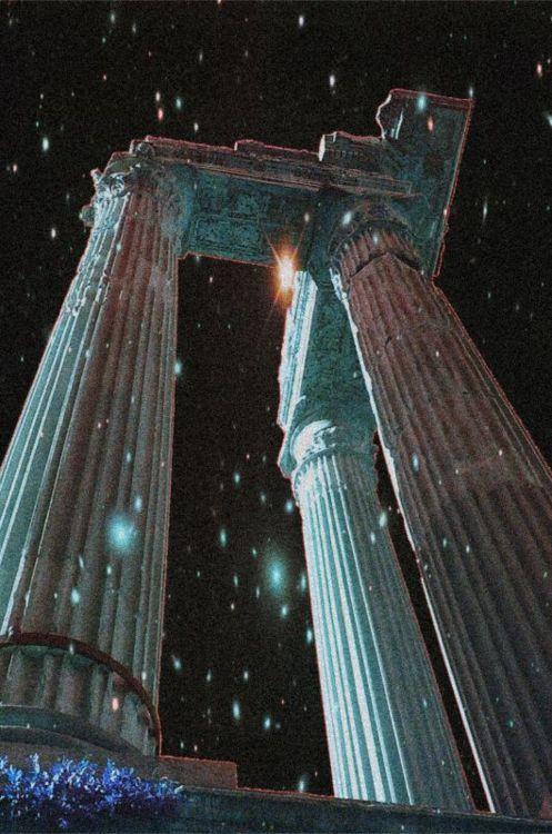 ruinas espaciales