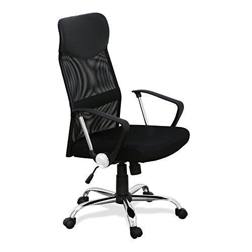 Furinno Hidup High Back Office Chair Wa