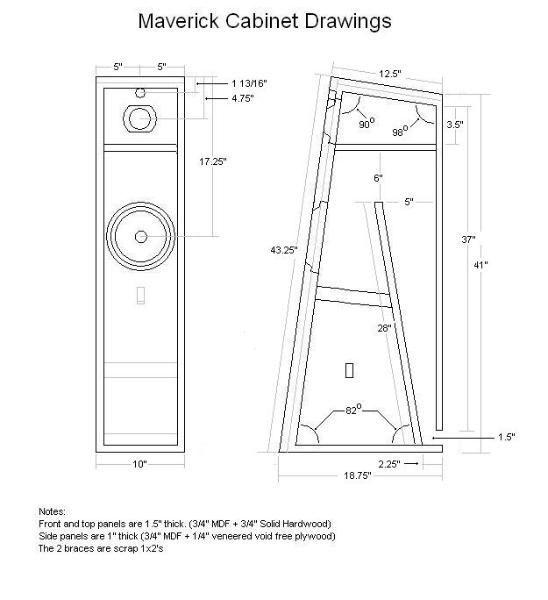 Speaker Design Works Hifi Speakers Monitor Speakers Bookshelf Speakers Built In Speakers Speaker Plans Spe With Images Speaker Design Speaker Plans Speaker Box Design