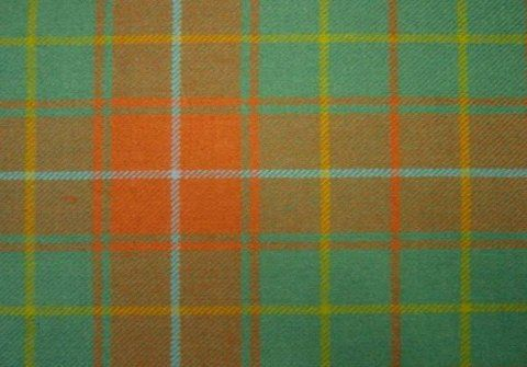 Burnett Ancient Tartan