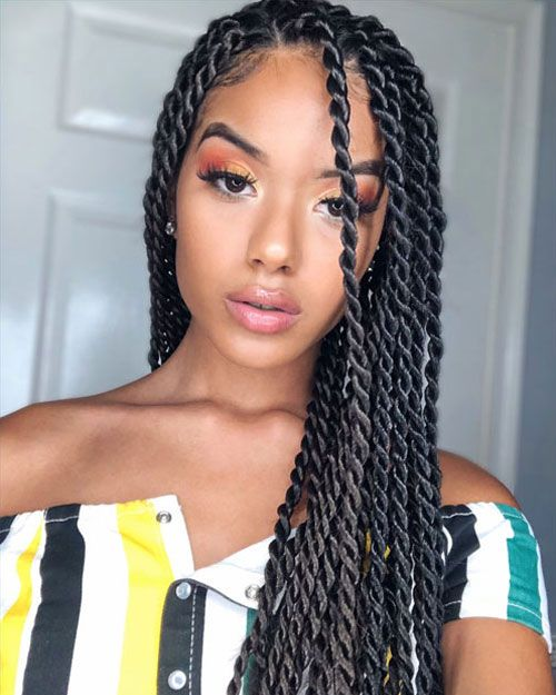 Pin On Best Hairstyles For Black Women