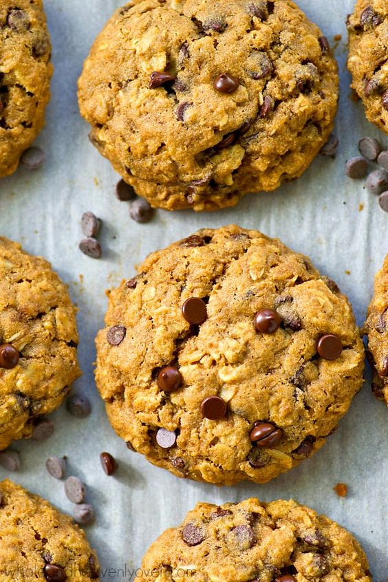 how to make chocolate chip cookies soft again