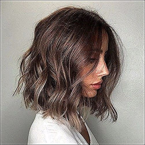 10 Aktuelle Alternativen Zu Frisuren Fur Kurzes Welliges Haar