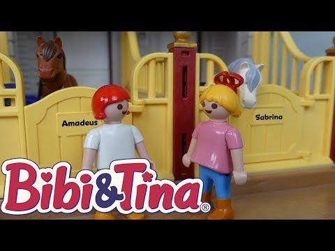 Happy End Offizielles Musikvideo In Voller Lange Aus Bibi Tina Madchen Gegen Jungs Youtube Bibi Und Tina Bibi Und Tina Film Madchen Gegen Jungs