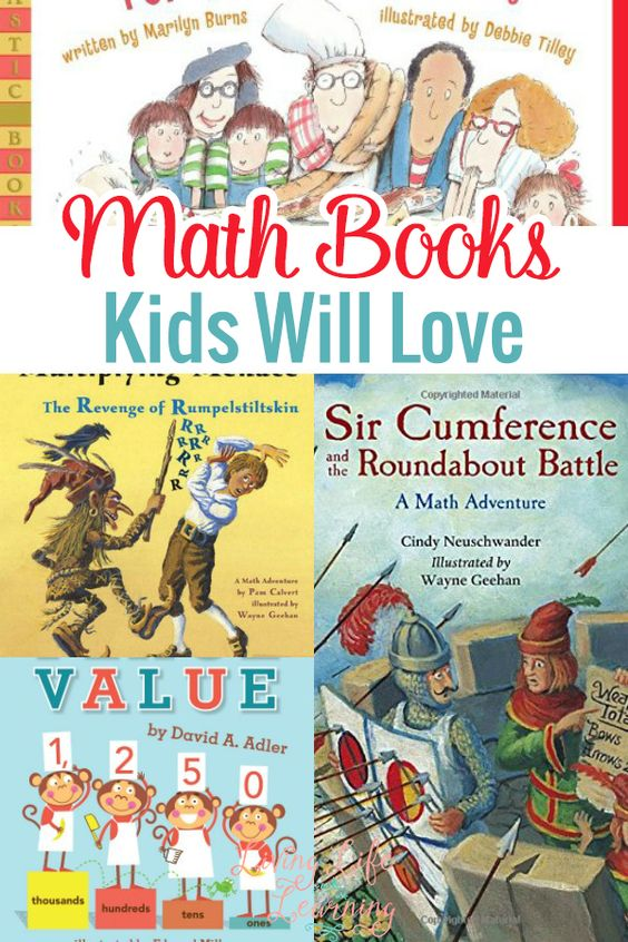 Math Books Kids will Love | The o'jays, Math and Kid I Hate Math Book
