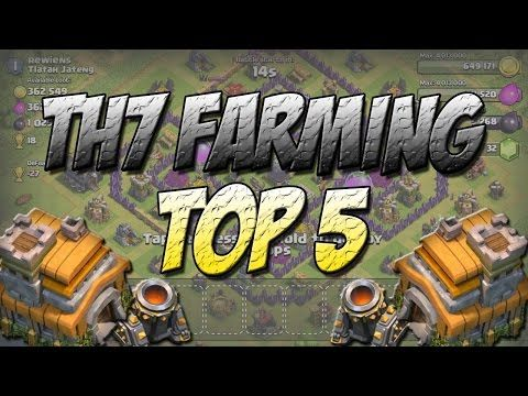 Image result for Clash Of Clans Top 5 Techniques/ Tips