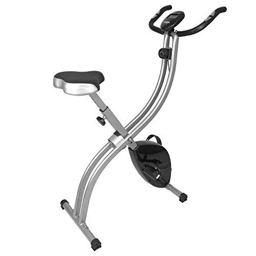 Cheap Ativafit Indoor Cycling Bike Folding Magnetic Upright Bike