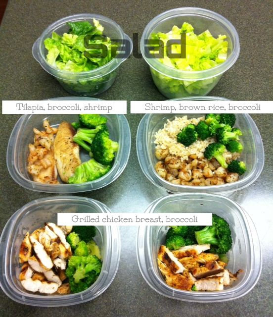 Like making your own lean cuisines ive been doing this for Are lean cuisine meals healthy