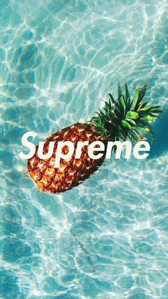 Ring In Summer With These 40 Cute Phone Wallpapers Page 25 Of 46 Veguci Supreme Iphone Wallpaper Supreme Wallpaper Good Vibes Wallpaper