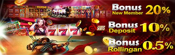 GXslots | Agen Slot Online Terpercaya Bonus Terbesar | Joker123| Habanero | Pragmatic Play | Red Tiger Gaming | Spade Gaming - Page 2 5a9cd10ff008036957e80afa8767a06b