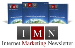Armand Morin's Internet Marketing Newsletter. Excellent free training to market your online business.