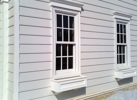 Exterior Trim Package Google Search Remodeling Hampton Rd Pinterest W