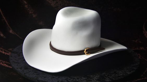 3D Cowboy Hat Cake Tutorial - Sample