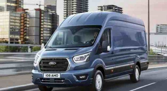 2020 Ford Transit Redesign 2020 Ford Transit Redesign 2020 Ford