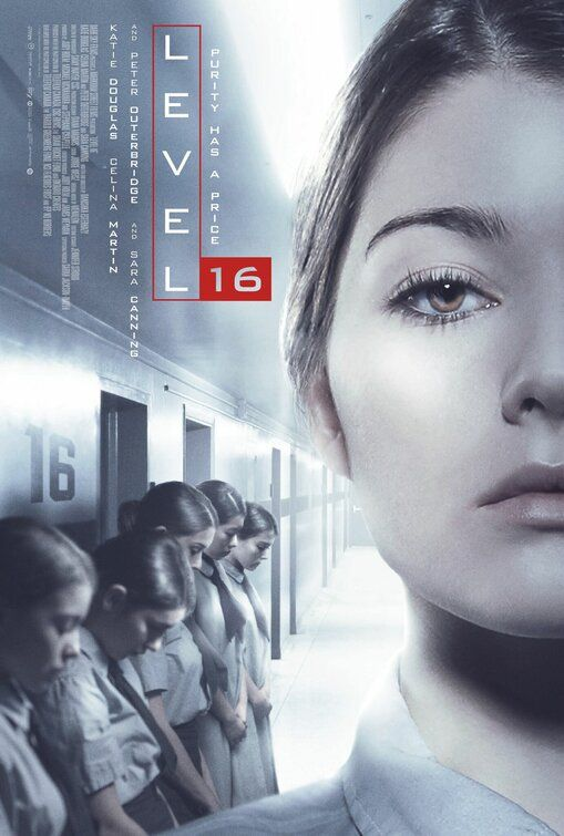 Level 16 2019 Bioskop Film Sinema