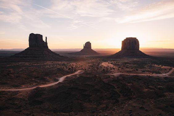 Arizona by Jared Chambers