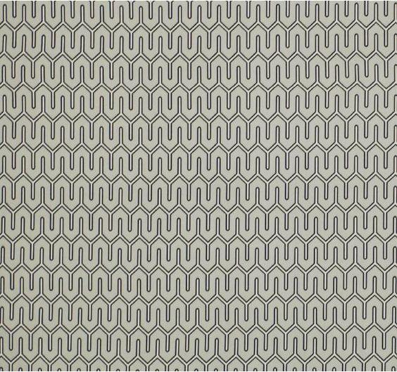 Maze Work via DwellStudio