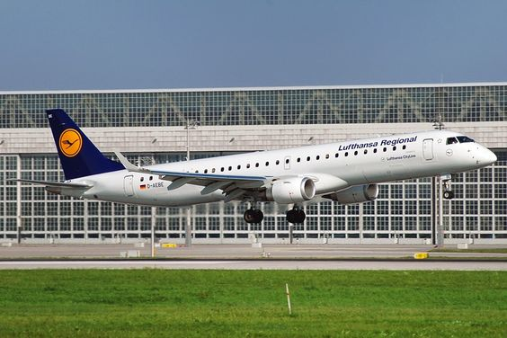 panorama:      Aeroporto de Munique tem recorde de passageir...