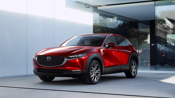 Mazda Cx 7 2020 Dimensions - Mazda