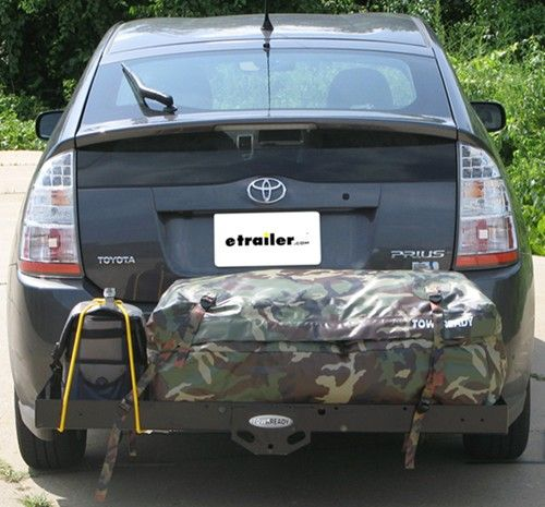 Hitch Cargo Carrier Pro Series 6500