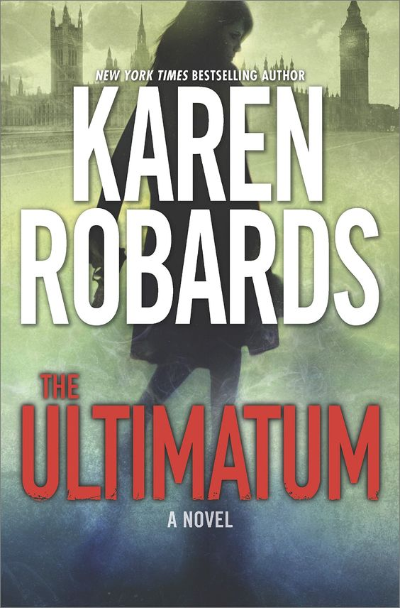 The Ultimatum (The Guardian Book 1): Karen Robards: 9780778330707: AmazonSmile: Books