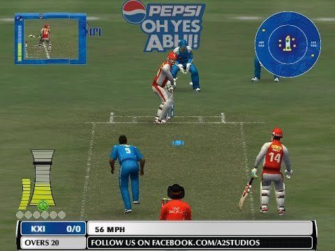 Download Ea Sports Cricket 2007 Free For Your Pc To Start Downloading Ea Sports Cricket 07 Click On The Download In 2020 Cricket Sport Cricket Games Ipl Cricket Games