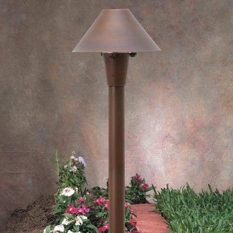 Spj Lighting Classic Brass Or Copper Path Light Spj Ma 20 Outdoor Lighting Path Lights Outdoor Lighting Landscape