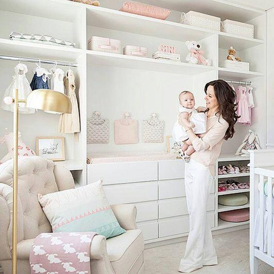Bom dia com o quarto do neném por @studioverta ➡📷 @julianafariascastroesilva