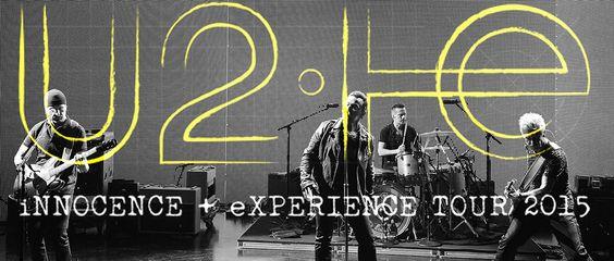 U2 – 6 Ways How The Super Band created a Super Brand