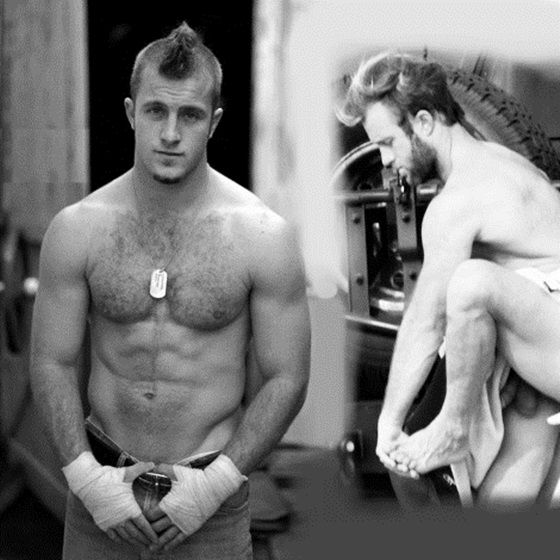 Question Naked scott caan fake nudes